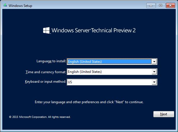 WindowsServer2016-Install (1)