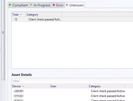 SCCM: The request failed with HTTP status 503: Service