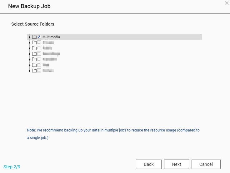 Backing Up QNAP NAS Data to Azure Storage – www get-cmd com