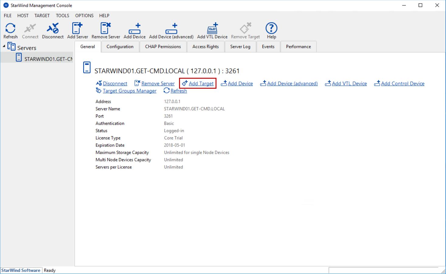 Deploying Windows Server 2016 Hyper-V Cluster with StarWind